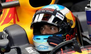 Video: Daniel Ricciardo previews Singapore