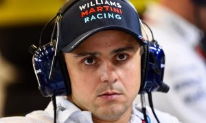 Massa handed new post-F1 role with FIA