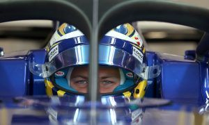 No way back on Halo, only a way forward - Todt