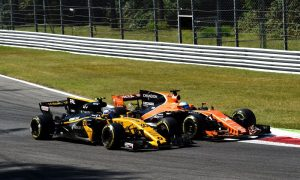 Wolff sees 'serious' threat from McLaren and Renault