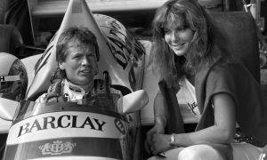 A salute to Switzerland's most popular F1 journeyman