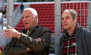 Berger denies Mateschitz's retreat from F1