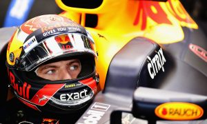 Austin move was to 'avoid an accident' - Verstappen