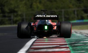 Fall in prize money puts McLaren in the red