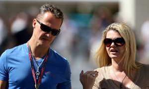 Michael Schumacher's family seeks new hope in America