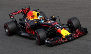 Singapore not Red Bull's only chance of winning, but perhaps its best