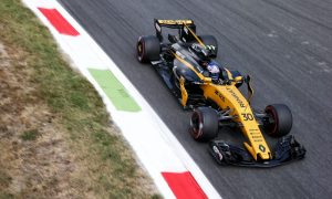 Not enough grid penalties? Just add a Renault duo...