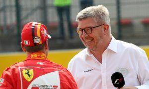 Brawn: 'Ferrari problems haven't erased its achievements'