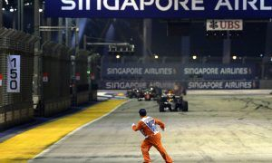 Singapore investigating illegal track access and bribe claim