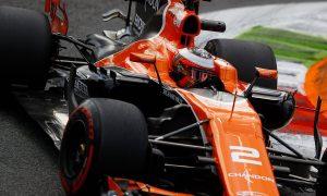 Add Vandoorne to the grid penalty list!