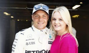 Valtteri and Emilia make it 365 days!