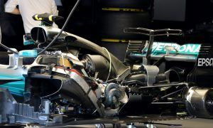 Power unit element status for Monaco