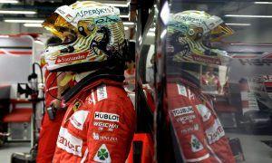 Wolff sympathetic towards Ferrari after meltdown