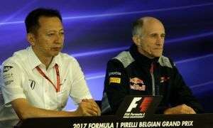 Marko: 'We know what is going on in the background at Honda'