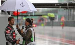 Italian GP: Saturday's action in pictures