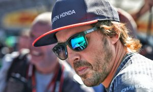 Alonso 'to compete in Daytona 24' with Lando Norris