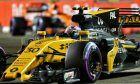 Jolyon Palmer, Renault - Singapore Grand Prix
