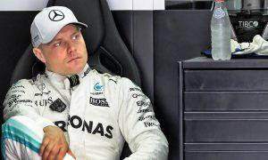 Bottas 'needs to change driving style'