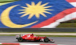 Records tumble as Vettel goes fastest in truncated FP2
