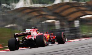 Vettel and Raikkonen expecting further improvement
