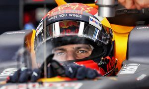 First laps in new car will tell Verstappen where he stands