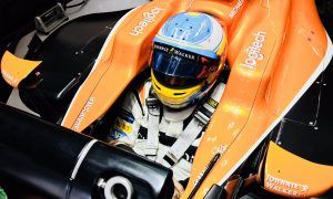 Alonso reveals McLaren contract is multi-year deal