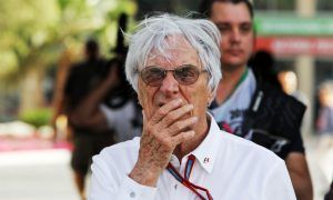 Ecclestone 'would have buried Formula E'