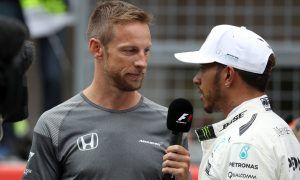 Beating Hamilton produced the best races in Button's career