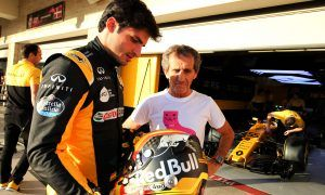 Sainz: Early switch to Renault will pay off in 2018