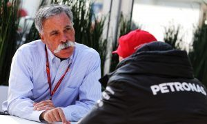 F1 will be made for the fans, not the teams - Carey