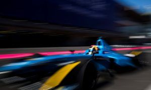 Renault to boost F1 resources after Formula E exit