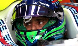 Massa grinds his axe: 'Kubica will suffer with this car'