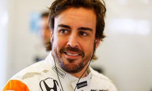 Alonso loves Mexico but challenges lie ahead