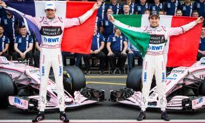Force India's Szafnauer hails team's remarkable run to fourth