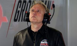 Gene Haas stresses importance of home race for US team