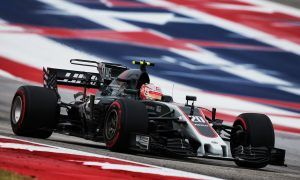 Steiner highlights lack of prospective American F1 drivers
