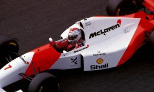 The unsuspected failure of Michael Andretti in F1