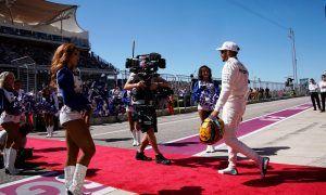 US market a risky tightrope for Formula 1 - Marchionne