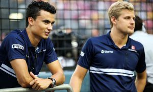 Ericsson gives the skinny on why Wehrlein is four tenths faster