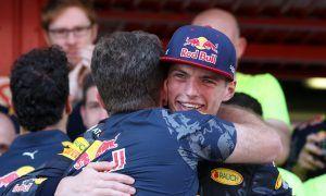 Horner: Verstappen's fighting spirit 'makes him exciting to watch'