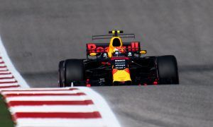 Qualifying 'one of my worst', says Verstappen
