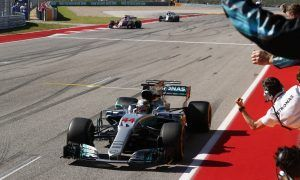 Only half the job is done, says Toto Wolff