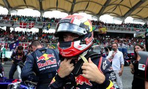 Access to F1 not always about the money, insists Gasly
