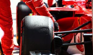 In a nutshell: which tyres for the US Grand Prix?