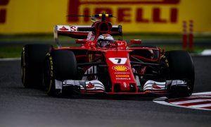 Raikkonen - Ferrari only to get stronger in 2018