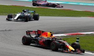 Helmut Marko knows who has the best chassis in F1