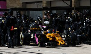 Renault's Taffin: 'Still too many reliability issues'