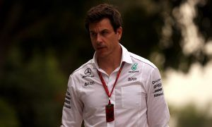 Wolff - Mercedes quitting F1 is 'conceivable'
