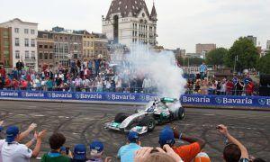 F1 puts a Dutch Grand Prix street race on its agenda!