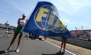 French anti-corruption body looks at FIA stake in F1